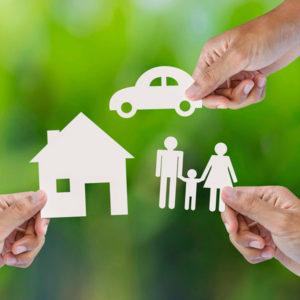 famiglia prestito
